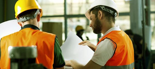 SST (Segurança e Saúde do Trabalhador)