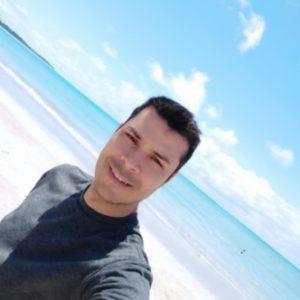 Foto de perfil do MARCOS FILHO MARCOS FERNANDES FILHO