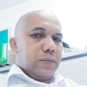 Foto de perfil do OSVALDO REIS MATOS