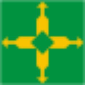 Logo do Grupo de  Tribo Nith Brasília