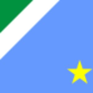 Logo do Grupo de  Tribo Nith Mato Grosso do Sul